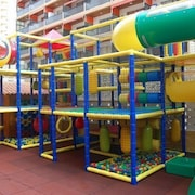 Childrens Play Area - Outdoor