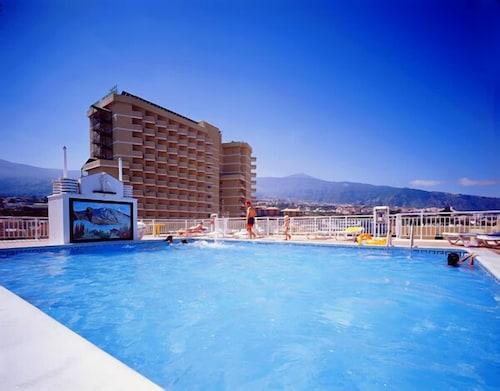 Tenerife Ving, Puerto de la Cruz: Hotelbewertungen 2019 | Expedia.de