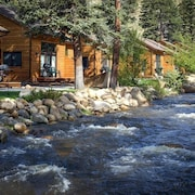 River Stone Resorts & Bear Paw Suites