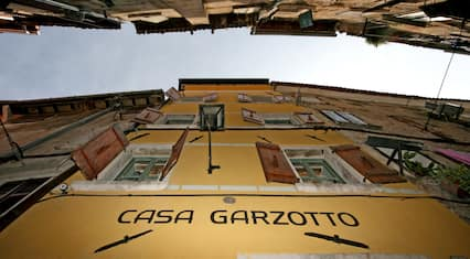 Casa Garzotto Integrated Hotel