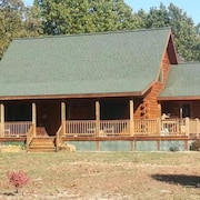 Bear Grove Cabins