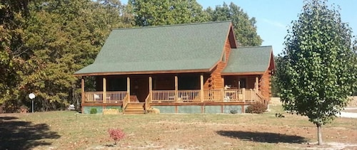 Great Place to stay Bear Grove Cabins near Mulberry Grove