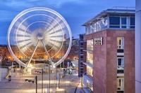 Staybridge Suites Liverpool (40 of 73)