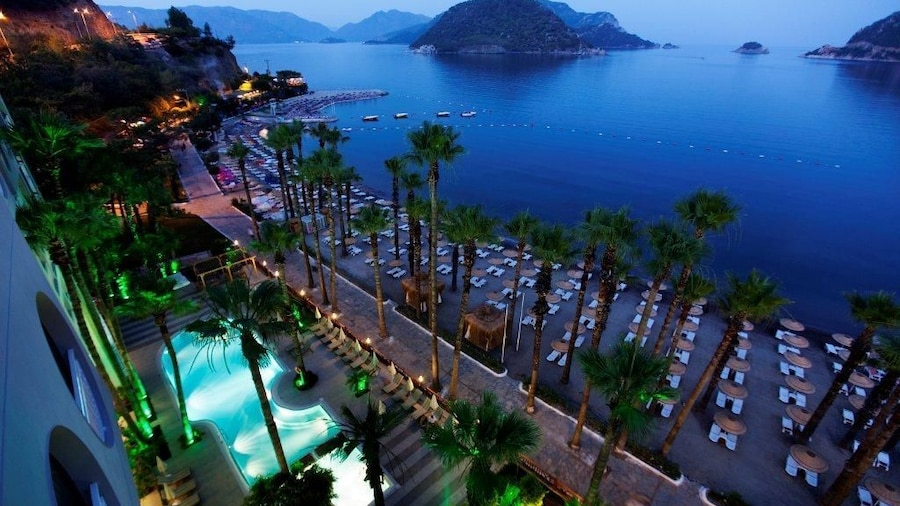 Quadas Hotel - Adults Only - All Inclusive