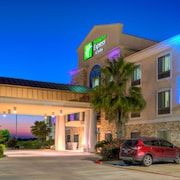 Holiday Inn Express & Suites Austin NE - Hutto