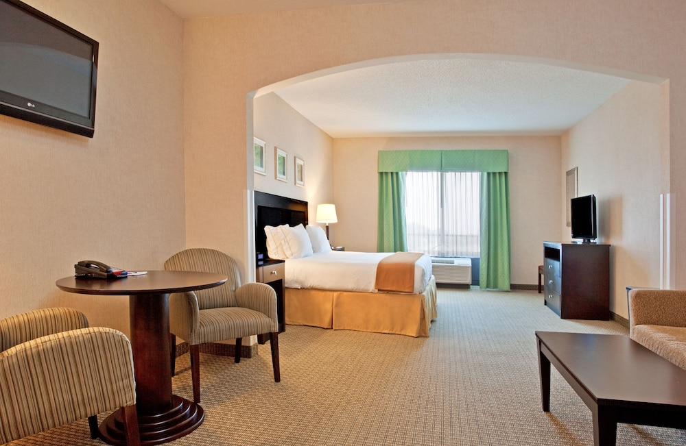 Room, Holiday Inn Express Hotel & Suites in North East (Erie)