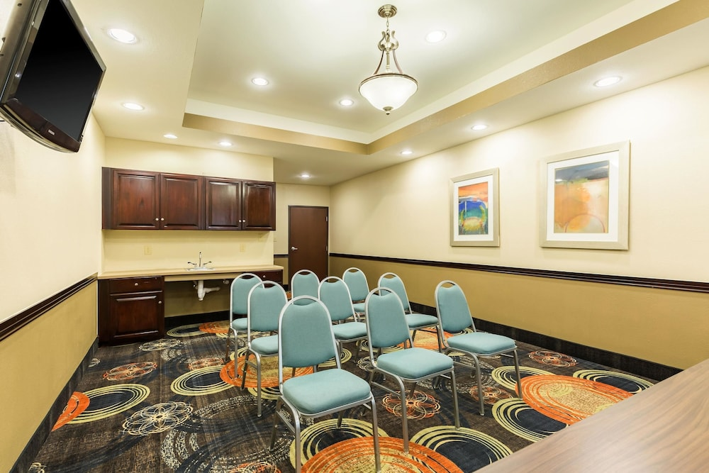 Meeting Facility, Comfort Suites Beaumont I-10