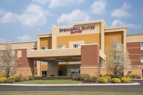 SpringHill Suites Marriott Midland