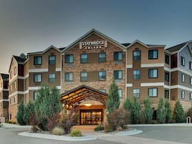 Staybridge Suites Missoula, an IHG Hotel