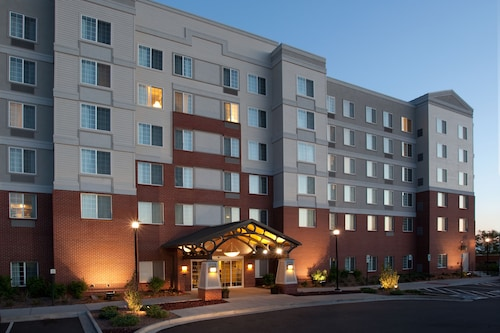 Staybridge Suites Denver Airport