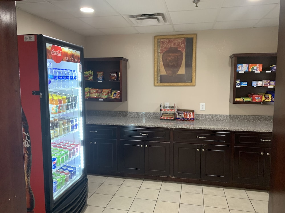 Snack Bar, Hawthorn Suites by Wyndham Augusta