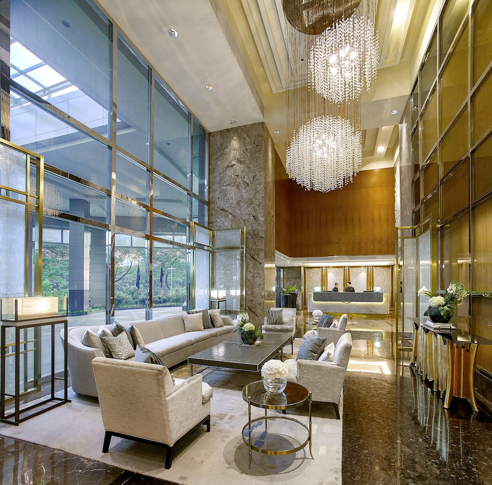 The Residences At Ritz Carlton Jakarta Pacific Place