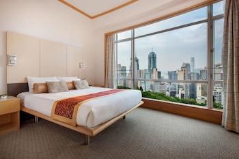 香港園景軒酒店
