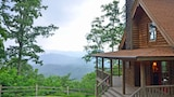Big Sky - 3 Br cabin by RedAwning - Bryson City Hotels