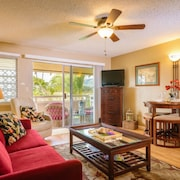 Plantation Hale H12 - 1 Br condo by RedAwning