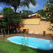 Hostel Estalagem Cocaia