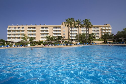Hotel Garbi Cala Millor - All-Inclusive