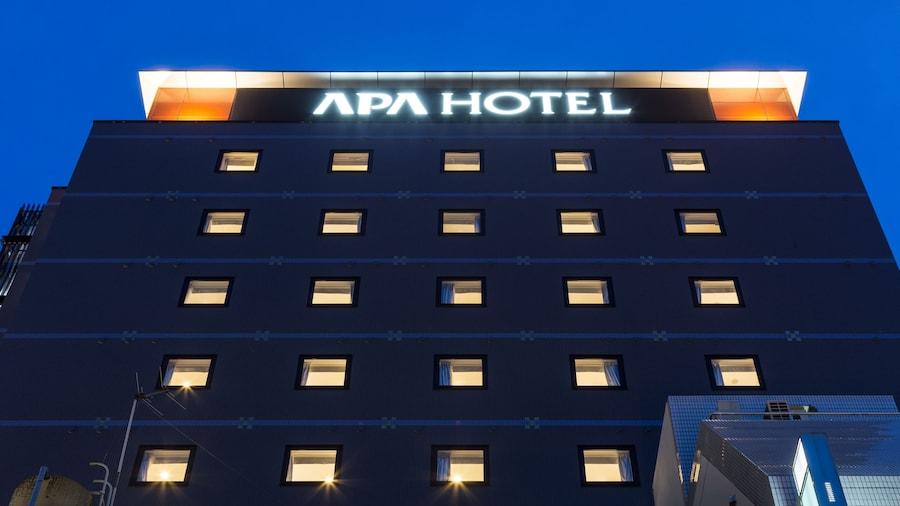 APA Hotel Akihabaraeki Denkigaiguchi