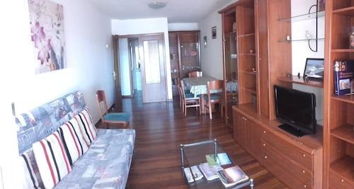 Maliano: Apartment Very Well Located Near Santander Airport
