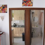 Romantic Casita, Private Pool, Seaviews on a Quiet Oasis, 8 Min. From the Beach