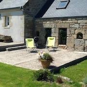 Breton House in a Quiet Area Near the sea House / Villa - Beuzec-cap-sizun