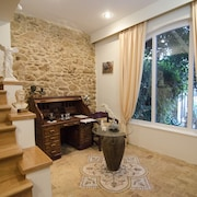 Artistic Villa Luxury, Close Acropolis, Marina, Family Frienly, Full Amenities