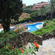 Dreamlike Penthouse With sea Views, Golf and Tennis Marbella Area, Elviria