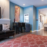 Beautifully Remodeled 3 Story Home In Booming Newbold Area Of Philadelphia!