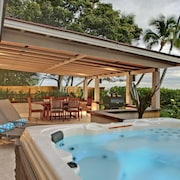 Oceanfront Private Home Front St.lahaina/live the Beach Lifestyle & Walk to Town
