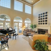 Broadmoor Estate Summer Rental
