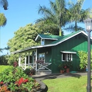 ~pu'u~ Moi Country Cottage