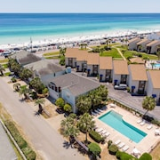 Low Fall Rates! Upgrades Completed Spring 2020! Cozy Beach Home, Sleeps 22