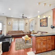 Perfect Family Vacation House 20 Mins to Times Sq