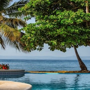Samana Condo Rentals at The Cove of Samana, Dominican Republic