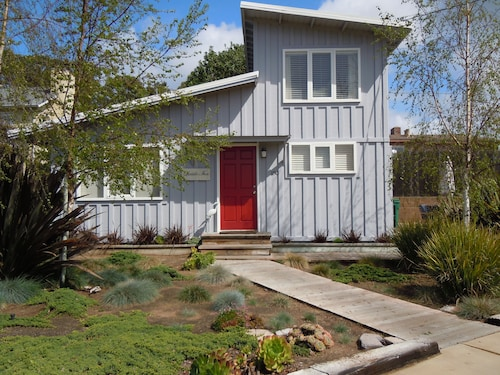 Central California Guest Houses - ebookers ie
