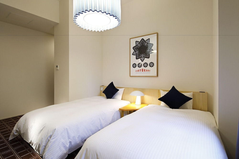 Room, HakoBA Hakodate by THE SHARE HOTELS