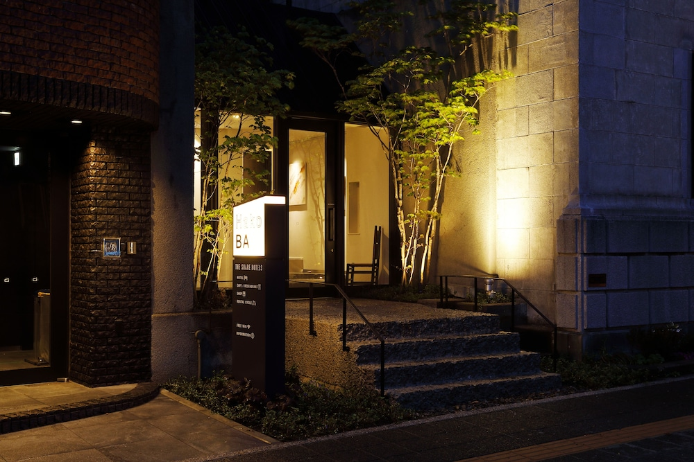 Exterior, HakoBA Hakodate by THE SHARE HOTELS