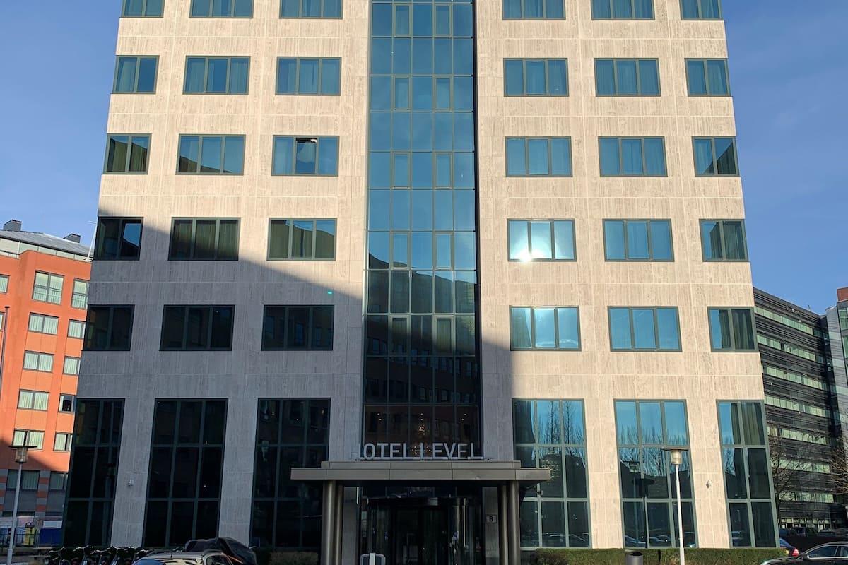 Hotel Levell Amsterdam Hotelbewertungen 2021 Expedia De