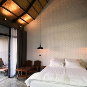 Cocoa Valley Resort Pua Tha Best Price Guarantee Lastminute