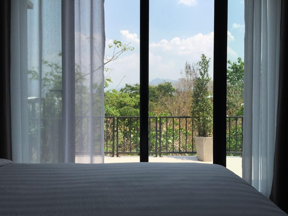 Cocoa Valley Resort Deals Reviews Pua Tha Wotif