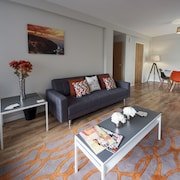 Glasgow Airport Serviced Apartment ByEvo