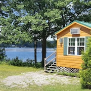 Silver Lake Park Campground & Cabins