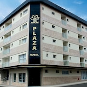 Avaré Plaza Hotel Plus