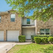 6 Bedroom Family Home in Round Rock