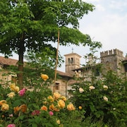 Lovely Stone Home With Garden, in a Castle Near Beach and 1 Hour From Venice - 3