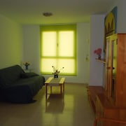 Apartment in the Capital - Near Airport, Beaches, Hospital, Bus, Wifi