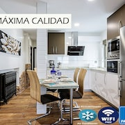 Holiday Rental Salamanca 4pax Wifi and Parking / Offers end of Season
