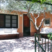 Tourist Rent 'the Vineyard' Alcantara Valley - Taormina - Etna)