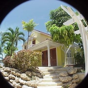 Villa With Pool on the Barbados Riviera, Walking Distance to Beach, spa and Town