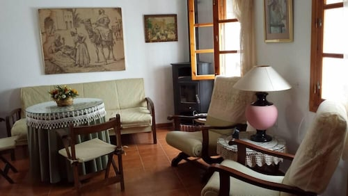 Country Holiday Home - Serrania de Ronda
